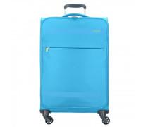 Herolite 4-Rollen Trolley mighty blue