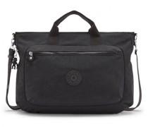 Basic Miho M Handtasche Laptopfach black noir