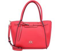 Belen Shopper Tasche rosso
