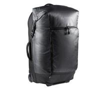 CityTravel 60 2-Rollen Reisetasche black