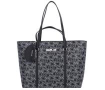 Shopper Tasche black