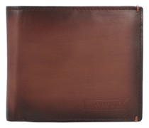 Venice Geldbörse RFID Leder 11, brown