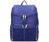 Activ-Eight Rucksack 41, Laptopfach vivid blue