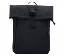 Punch Style 93 Rucksack black
