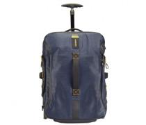 Paradiver Light Rollen-Reisetasche II jeans blue