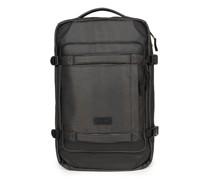 Tranzpack Reisetasche Laptopfach cnnct melange