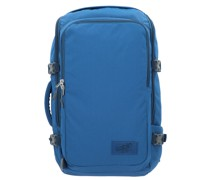 Adventure Cabin Bag ADV Pro 32L Rucksack Laptopfach atlantic blue