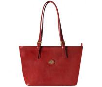 Story Donna Shopper Tasche Leder