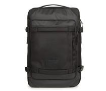 Tranzpack Reisetasche Laptopfach cnnct coat
