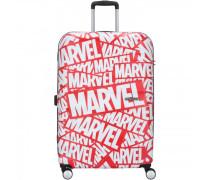 Wavebreaker Marvel 4-Rollen Trolley marvel logo