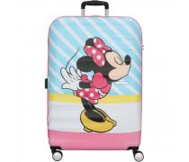 Wavebreaker Disney 4-Rollen Trolley minnie pink kiss