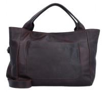Cardiff Handtasche Leder brown