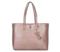Mellow Lux Shopper Tasche Leder
