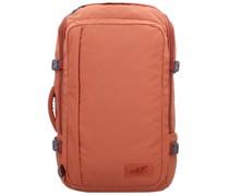 Adventure Cabin Bag ADV 42L Rucksack sahara sannd