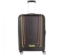 X-Ray BSD Team Edition 4-Rollen Trolley frosted black