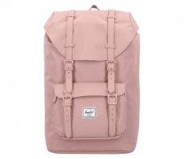 Little America Mid-Volume Rucksack Laptopfach