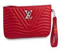 Louis Vuitton New Wave Zip Pochette