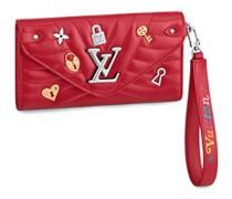 Louis Vuitton New Wave Long Geldbörse