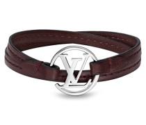 LV Round Armband