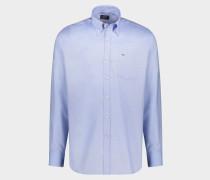 Hemd aus Oxfort Baumwolle