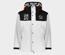 Typhoon-Regatta-Jacke Save The Sea