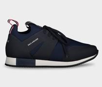 Sneakers Aus Stretchgewebe