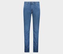 5 Pocket Jeans Comfort
