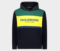 Kapuzensweatshirt Aus Dem Paul&Shark Archiv