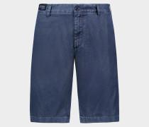 Bermuda-Shorts Light Stretch Blue Denim