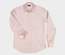 Hemd aus Baumwollpopeline