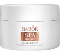 Shaping Lifting Body Cream