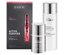BABOR CARE SET Active Purifier