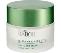 CLEANFORMANCE Phyto CBD Cream