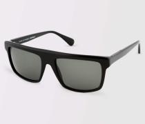 TS6509 Black Sonnenbrille