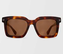 TS6501 Havana Sonnenbrille