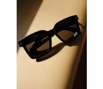 TS6501 Black Sonnenbrille