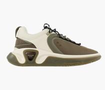 B-runner Sneaker Khaki
