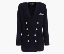 Pullover & Cardigan Blau