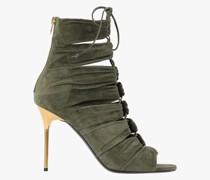High Heels Olivgrün