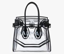 Handtasche Transparent