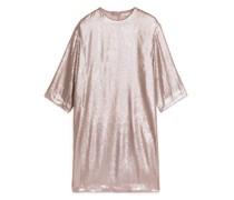 Mattes Pailletten-Kleid