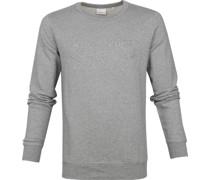 Pullover Elm Grau