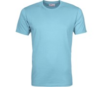 T-shirt Polar Blue