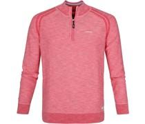 (NZA) Jackson Zipper Pullover Rot