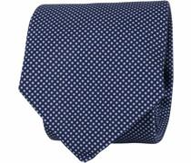 Krawatte Navy F01-02