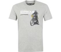 T-shirt Steve Grau