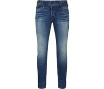 Skyhawk Jeans Blau