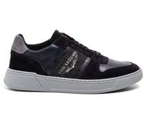 Sneaker Flettner Dunkelblau