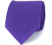 Krawatte Violett 16M