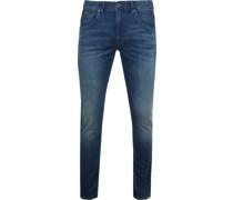 V850 Rider Jeans OTT Blau